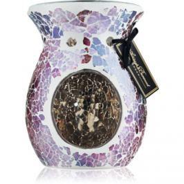 Ashleigh & Burwood London Shimmering Rose sklenená aromalampa
