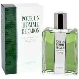 Caron Pour Un Homme toaletná voda pre mužov 500 ml