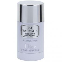 Dior Eau Sauvage deostick pre mužov 75 ml