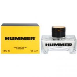 Hummer Hummer toaletná voda pre mužov 125 ml