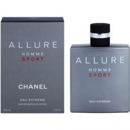 e97ab3c0d188 Recenzia Chanel Allure Homme Sport Eau Extreme Parfumovaná voda pre mužov  150 ml