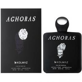 Kolmaz Aghoras Parfumovaná voda pre mužov 100 ml