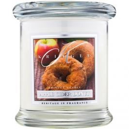 Kringle Candle Apple Cider Donut vonná sviečka 127 g