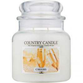 Kringle Candle Country Candle Cheers vonná sviečka 453 g