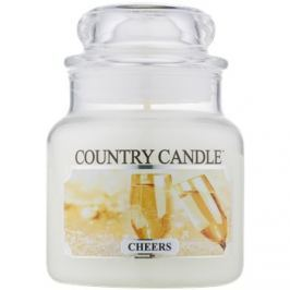 Kringle Candle Country Candle Cheers vonná sviečka 104 g