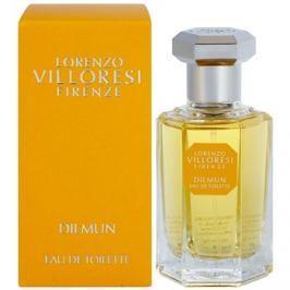 Lorenzo Villoresi Dilmun toaletná voda unisex 50 ml