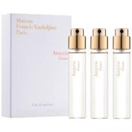 Maison Francis Kurkdjian Amyris Femme Parfumovaná voda pre ženy 3 x 11 ml náplň