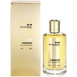 Mancera Aoud Sandroses Parfumovaná voda unisex 120 ml