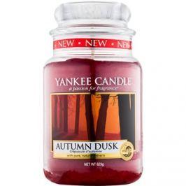 Yankee Candle Autumn Dusk vonná sviečka 623 g Classic veľká