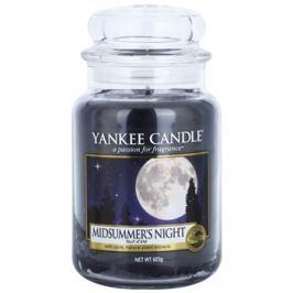 Yankee Candle Midsummer´s Night vonná sviečka 623 g Classic veľká