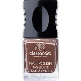 Alessandro Nail Polish lak na nechty odtieň 169 Nude Parisienne 10 ml