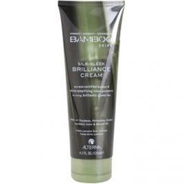 Alterna Bamboo Shine krém na vlasy pre trblietavý lesk  125 ml
