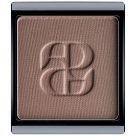 Artdeco Art Couture Wet & Dry dlhotrvajúce očné tiene odtieň 313.32 Matt Truffle 1,5 g