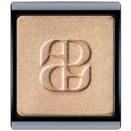 Artdeco Art Couture Wet & Dry dlhotrvajúce očné tiene odtieň 313.222 Satin Gold 1,5 g