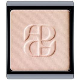 Artdeco Art Couture Wet & Dry dlhotrvajúce očné tiene odtieň 313.60 Matt Shell 1,5 g