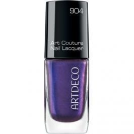 Artdeco Beauty of Nature lak na nechty odtieň 904 Royal Purple 10 ml
