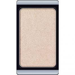 Artdeco Beauty of Nature perleťové očné tiene odtieň 23A Pearly Golden Dawn 0,8 g