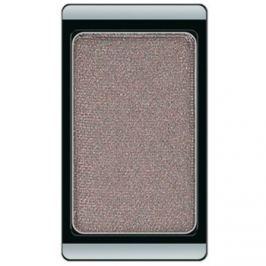 Artdeco Eye Shadow Duochrome púdrové očné tiene odtieň 3.218 soft brown mauve 0,8 g