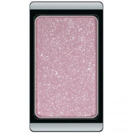 Artdeco Eye Shadow Glamour očné tiene s trblietkami odtieň 30.361 glam red violet 0,8 g