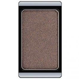 Artdeco Eye Shadow Pearl perleťové očné tiene odtieň 30.17 Pearly Misty Wood 0,8 g
