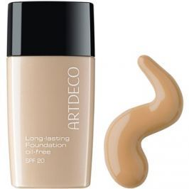 Artdeco Long Lasting Foundation Oil Free make-up odtieň 483.25 Light Cognac 30 ml