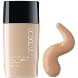 Artdeco Long Lasting Foundation Oil Free make-up odtieň 483.35 natural wheat 30 ml