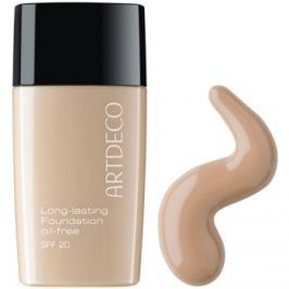Artdeco Long Lasting Foundation Oil Free make-up odtieň 483.03 vanilla beige 30 ml