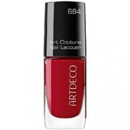 Artdeco Majestic Beauty lak na nechty odtieň 111.684 Couture Lucious Red 10 ml