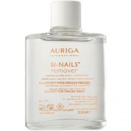 Auriga Si-Nails odlakovač na nechty  30 ml