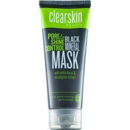 Avon Clearskin  Pore & Shine Control hĺbkovo čistiaca maska pre matný vzhľad pleti  75 ml