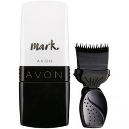 Avon Mark riasenka odtieň Black 9 ml