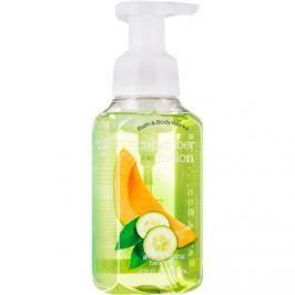 Bath & Body Works Cucumber Melon penové mydlo na ruky  259 ml
