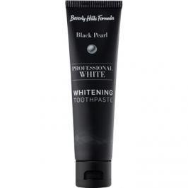 Beverly Hills Formula Professional White Range bieliaca zubná pasta s fluoridom  100 ml