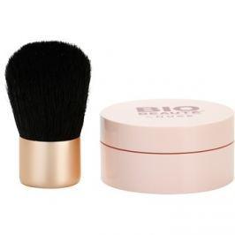 Bio Beauté by Nuxe Mineral minerálny púdrový make-up odtieň 01 Light Vanilla/Vanille Claire  4 g