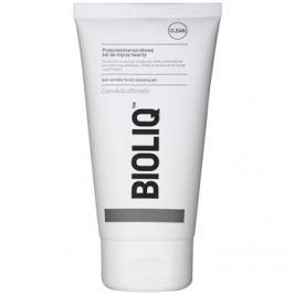 Bioliq Clean čistiaci gél s protivráskovým účinkom  125 ml