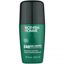 Biotherm Homme 24h Day Control dezodorant roll-on  75 ml