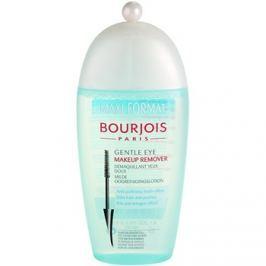 Bourjois Cleansers & Toners jemný odličovač očí  200 ml
