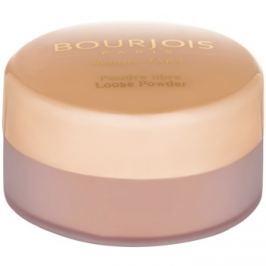 Bourjois Face Make-Up sypký púder odtieň 02 Rosy 32 g