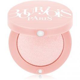 Bourjois Little Round Pot Mono očné tiene odtieň 11 A L´Eau De Rose 1,7 g