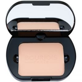 Bourjois Silk Edition kompaktný púder odtieň 54 Rose Beige 9 g