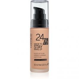 Catrice 24h Made To Stay vodeodolný tekutý make-up odtieň 025 Warm Beige 30 ml
