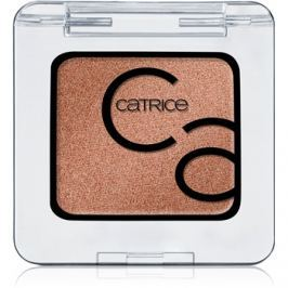Catrice Art Couleurs očné tiene odtieň 070 Ashton Copper 2 g