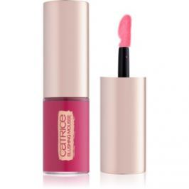 Catrice Blush Flush tekutá lícenka odtieň 03 Dusted Rose 7 ml