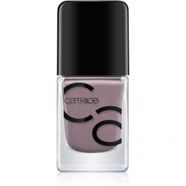 Catrice ICONails lak na nechty odtieň 28 Taupe League 10,5 ml