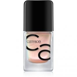 Catrice ICONails lak na nechty odtieň 50 Never Change a Pearly Polish 10,5 ml