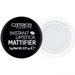 Catrice Instant Lipstick zmatňujúci gél na pery  5 g