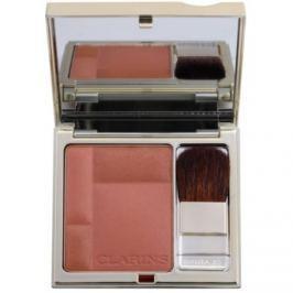 Clarins Face Make-Up Blush Prodige rozjasňujúca lícenka odtieň 07 Tawny Pink  7,5 g
