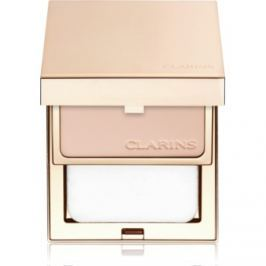Clarins Face Make-Up Everlasting Compact Foundation dlhotrvajúci kompaktný make-up SPF 9 odtieň 108 Sand 10 g