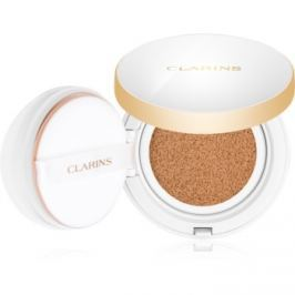 Clarins Face Make-Up Everlasting Cushion dlhotrvajúci make-up v hubke SPF 50 odtieň 108 Sand 13 ml