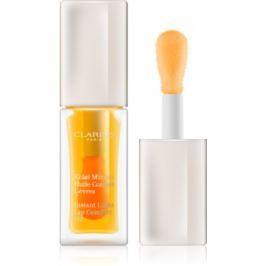 Clarins Lip Make-Up Instant Light vyživujúca starostlivosť na pery odtieň 01 Honey 7 ml